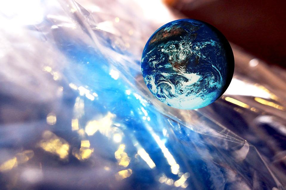 【宇宙メッセージ】これからの生き方と新しい地球