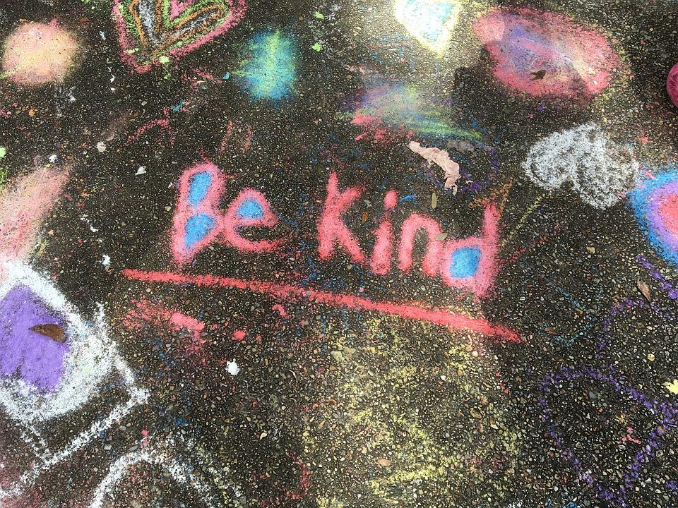 【宇宙メッセージ】愛、優しさ、思いやりの世界を創る