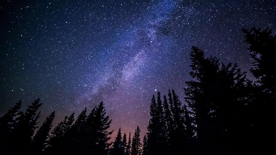 【宇宙メッセージ】自分を信じるとは、宇宙との繋がりを信じること