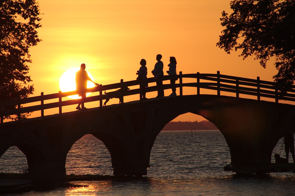 【宇宙メッセージ】明日に架ける橋