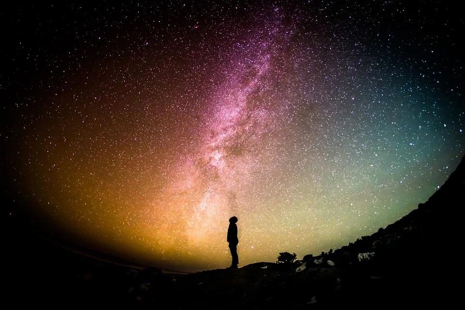 【宇宙メッセージ】宇宙意識