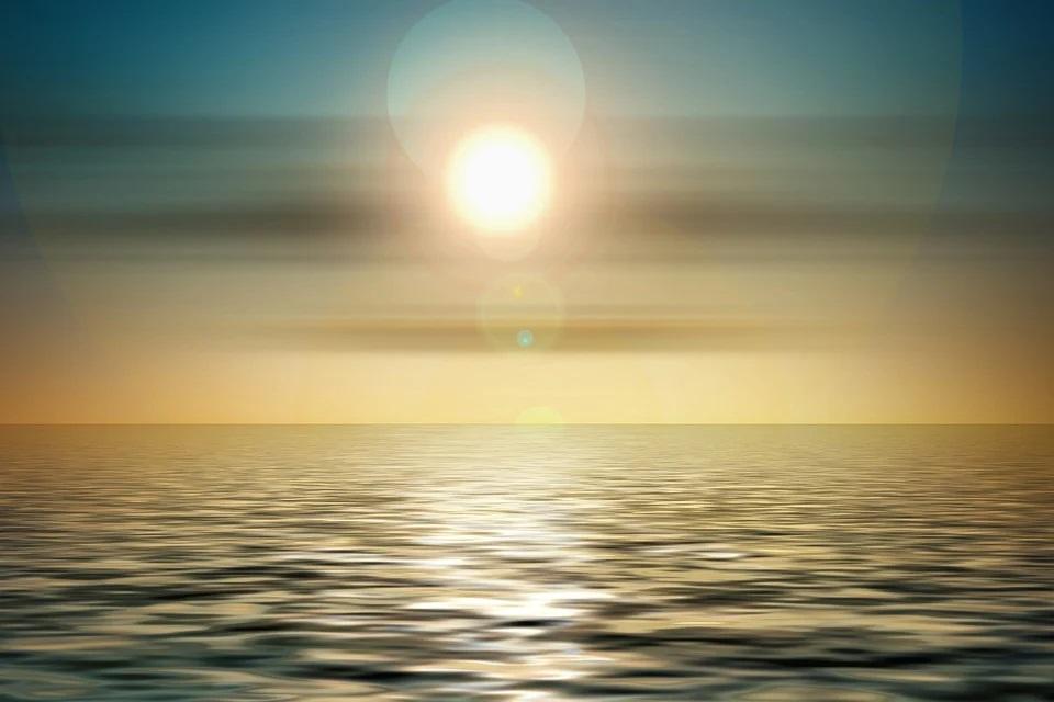 【宇宙メッセージ】光の道