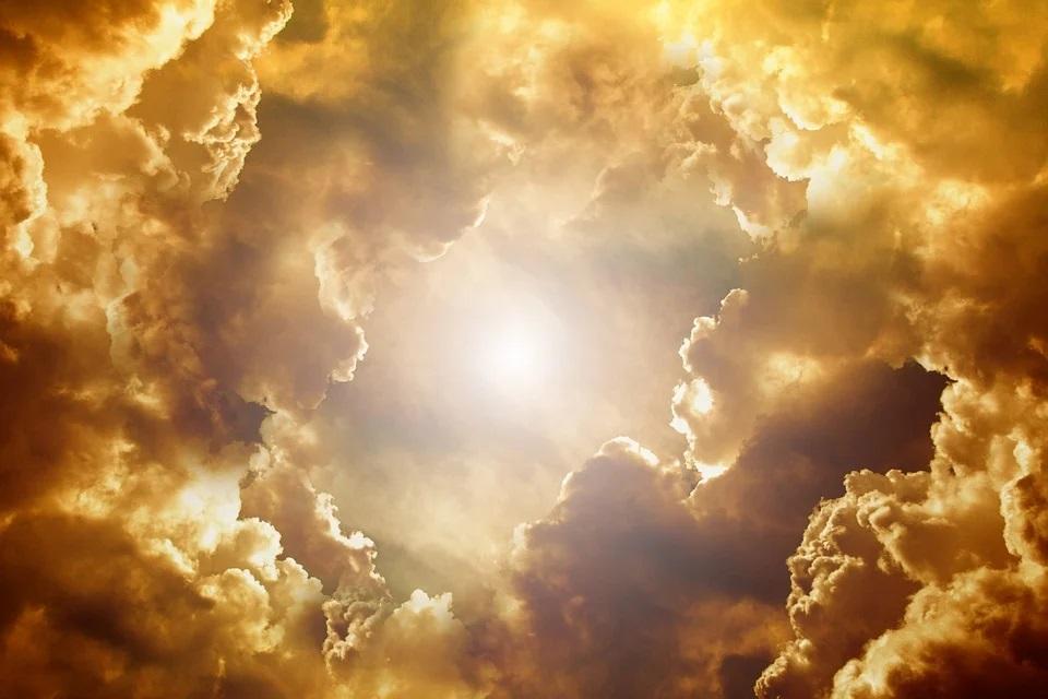 【宇宙メッセージ】信念の光の矢